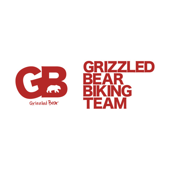 Grizzled Bear logo